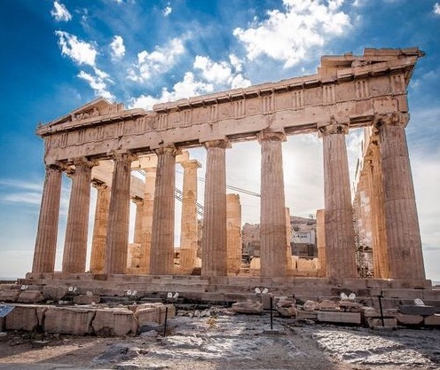 Epic Greece
