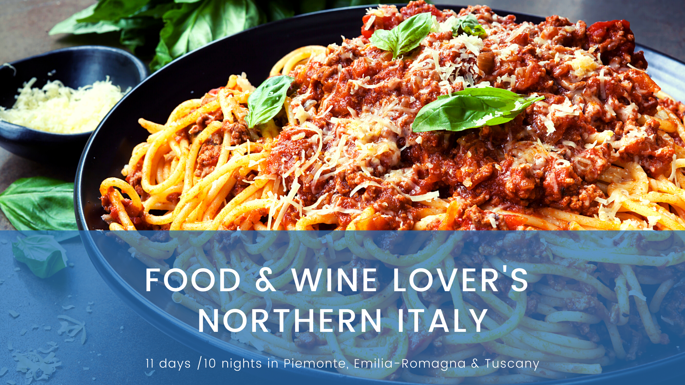 N Italy Food and Wine