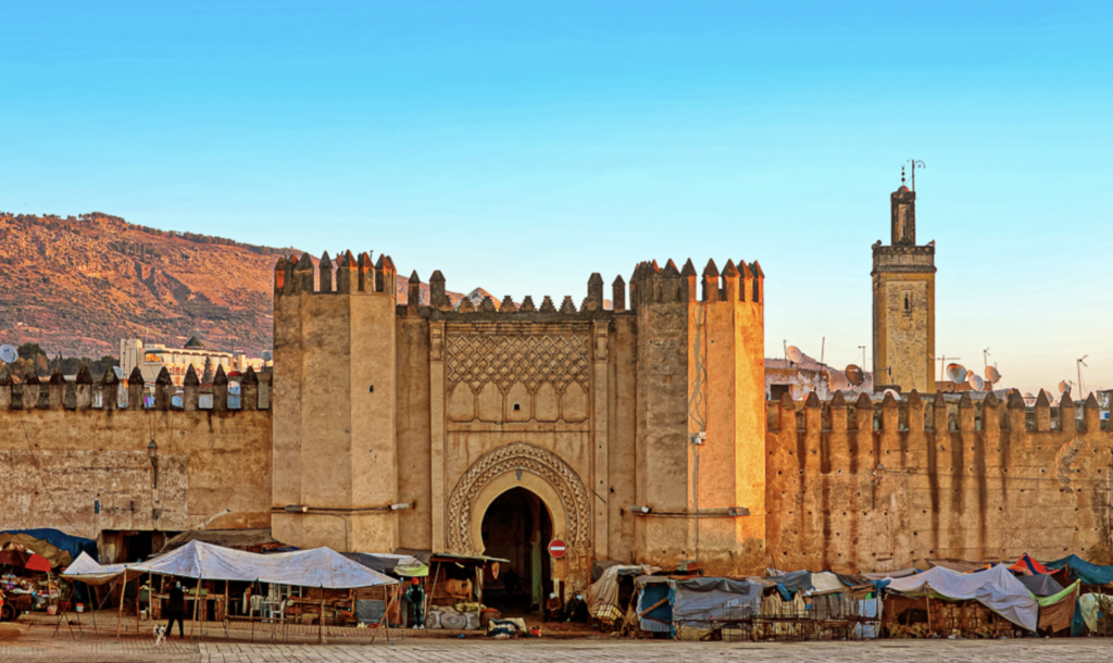 Grand Highlights of Morocco