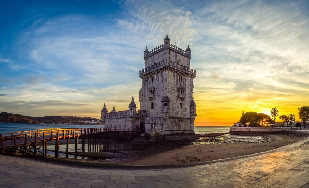 Spain & Portugal Discovery