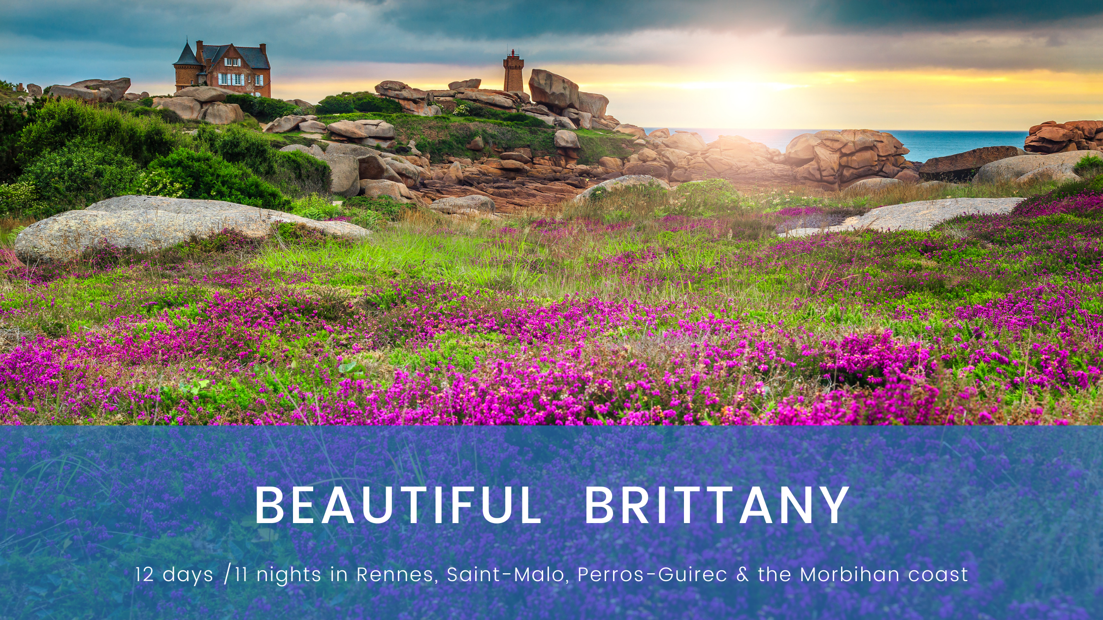 Beautiful Brittany
