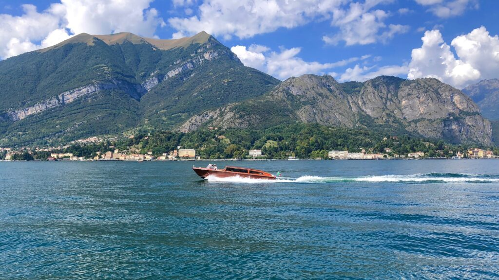 Luxurious Italy