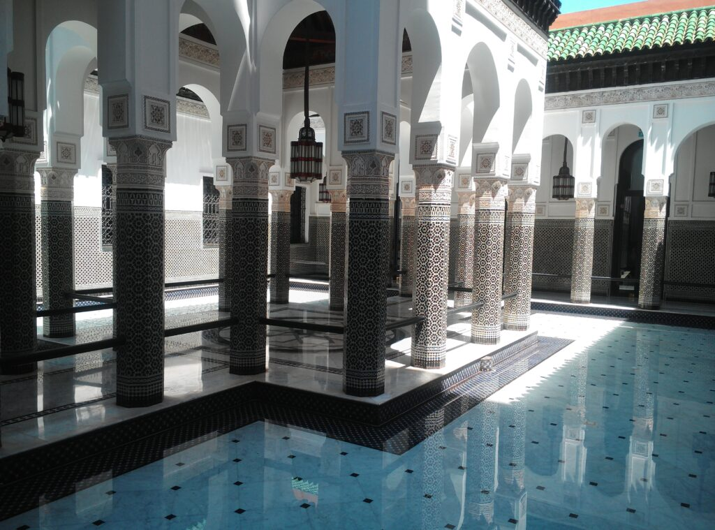 Marrakech and Beyond