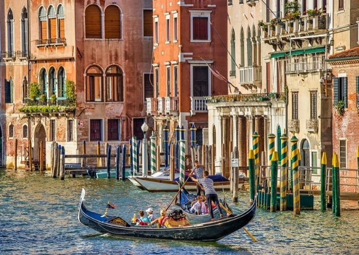 Italian Family Adventure