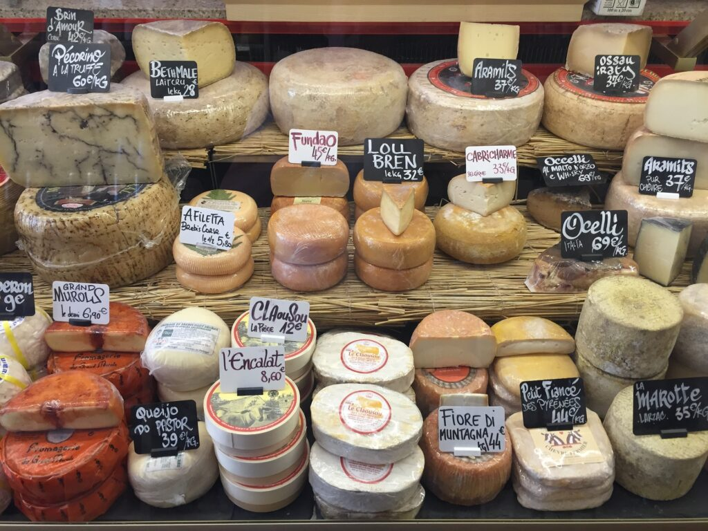 Food and Wine Lovers Northern France