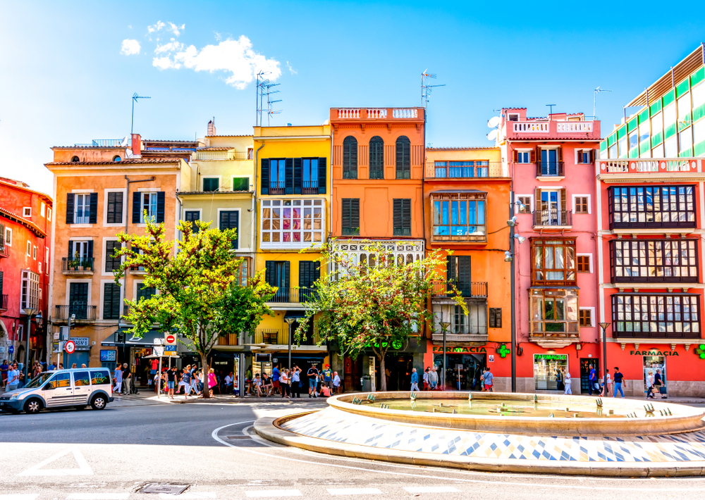 Spain for Families