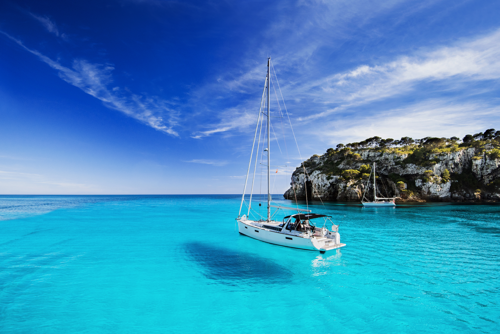Luxury Travel Menorca